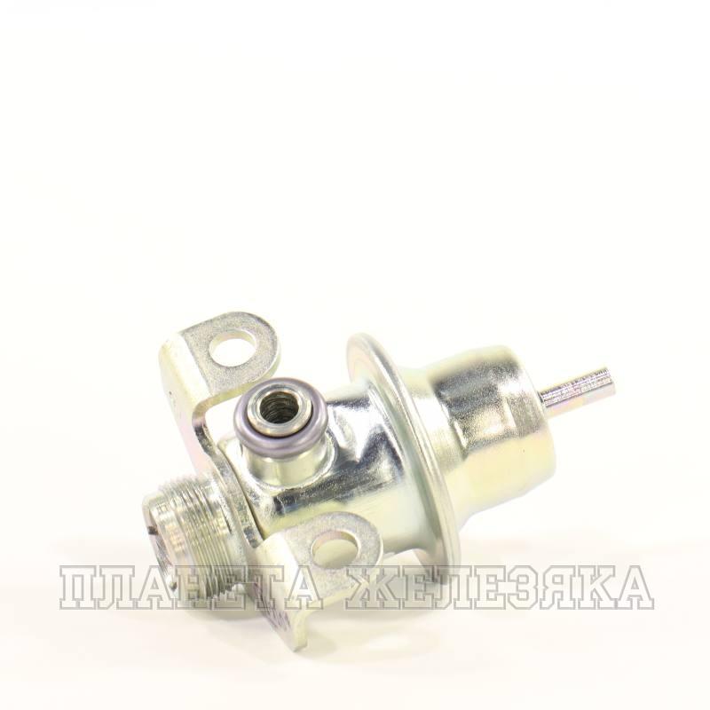 Фото №4 - регулятор давления топлива устройство ВАЗ 2110