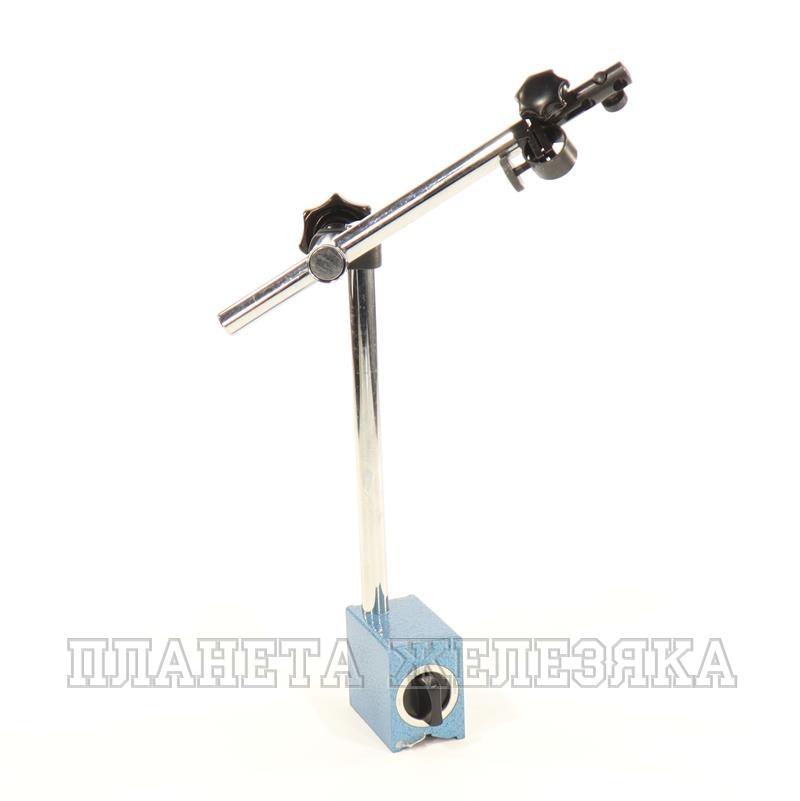 Стойка магнитная индикаторная, штатив магнитный griff шм-iii 14765/34943