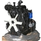 Двигатель Д-245.12С-230, ЗИЛ-5301 Бычок, 109 л.с. ММЗ