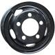 Диск колесный грузовой R16x5.5 HYUNDAI HD65,County 5 шпилек с кольцом 5.50FX16-115-8 MOBIS KOREA