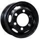 Диск колесный грузовой R16х6.11 HYUNDAI HD72,78 6 шпилек с кольцом 6.11GSX16-127-9 MOBIS KOREA