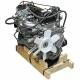 Двигатель ВАЗ-21213 без генератора