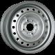 Диск колесный 16 штампованный ARRIVO ar155 silver