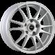 Диск колесный 13 литой CROSS STREET cr-05 s