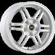 Диск колесный 13 литой CROSS STREET cr-10 s