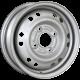 Диск колесный 13 штампованный ARRIVO 42e45s silver