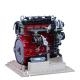 Двигатель ГАЗ-3302 CUMMINS ISF 2.8 ЕВРО-3 (ОАО ГАЗ) №