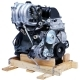 Двигатель ВАЗ-21214 V=1700,79 л.с.,EURO-3,инж. 8кл.