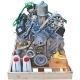 Двигатель ЗМЗ-51100А, ГАЗ-3307,ГАЗ-53 V=4250 125л.с. Аи-76