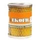 Фильтр топливный (элемент) ЯМЗ т.о.EKOFIL