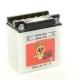 Аккумулятор для мотоциклов BANNER Bike Bull 12V 11 а/ч YB10L-B 511 13 009 обр.пол. cухоз.+электр.