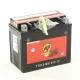 Аккумулятор для мотоциклов BANNER Bike Bull 12V 10 а/ч AGM YTX12-BS 510 012 залит cухоз.+электр.