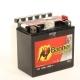Аккумулятор для мотоциклов BANNER Bike Bull 12V 12 а/ч AGM YTX14-BS 512 14 cухоз.+электр.