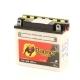 Аккумулятор для мотоциклов BANNER Bike Bull 12V 6 а/ч 12N5.5-3B 506 11 обр.пол.cухоз.+электр.