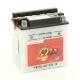 Аккумулятор для мотоциклов BANNER Bike Bull 12V 11 а/ч YB10L-A2 511 012 009 обр.пол.cухоз.+электр.
