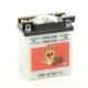 Аккумулятор для мотоциклов BANNER Bike Bull 12V 3 а/ч YB3L-B 503 13 обр.пол.cухоз.+электр.