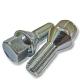 Болт колеса М12х1.25/26 конус ключ 17 BIMECC