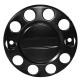 Колпак колеса МАЗ металл дисковые колеса