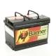 Аккумулятор BANNER Running Bull 70 а/ч AGM Start-Stop обр.поляр.
