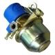 Клапан электромагнитный газовый LOVATO