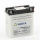 Аккумулятор для мотоциклов VARTA 12V 5 а/ч YB 5L-B 505012003 cухоз.+электр.