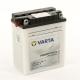 Аккумулятор для мотоциклов VARTA 12V 12 а/ч YB 12A-A 512011012 cухоз.+электр.