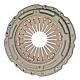 Корзина сцепления ЯМЗ-658 лепестковая, без кольца до 450л.с. АВТОДИЗЕЛЬ