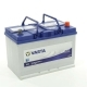 Аккумулятор VARTA Blue Dynamic 95 а/ч G7 ASIA обр. полярность