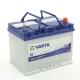 Аккумулятор VARTA Blue Dynamic 70 а/ч E23 ASIA обратная полярность