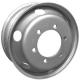 Диск колесный грузовой R17.5x6.00 JANTSA 600176 HD72/78 с 2016.TATA.Foton.ЗИЛ-5301 D21.5