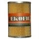 Фильтр топливный (элемент) ЯМЗ МАЗ, КРАЗ,ТМЗ т.о.Евро-2,3 бумага EKOFIL