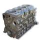 Блок цилиндров BAW-1044,1065 Евро 3 гильзованный