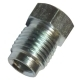 Штуцер тормозной трубки d=6.5мм М12х1.25 S=13