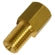 Переходник тормозных трубок WP М10х1.25(F)-М12х1.25(M) S=13
