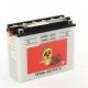 Аккумулятор для мотоциклов BANNER Bike Bull 12V 16 а/ч YB16AL-A2 516 16 012 обр.пол.cухоз.+электр.