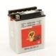 Аккумулятор для мотоциклов BANNER Bike Bull 12V 14 а/ч YB14L-A2 514 11 обр.пол.cухоз.+электр.
