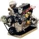 Двигатель УМЗ-4218 89 л.с. Аи-92 карб. для авт. УАЗ с диафраг. сцепл.