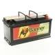 Аккумулятор BANNER Running Bull 105 а/ч AGM Start-Stop обр.поляр.