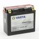 Аккумулятор для мотоциклов VARTA 12V 12 а/ч AGM YT12B-BS 512 901 019 cухоз.+электр.