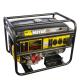 Бензогенератор HUTER DY8000LX 6.5кВа, 2х220В электростартер без АКБ