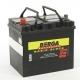 Аккумулятор BERGA Basic-Block 60 а/ч ASIA
