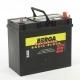 Аккумулятор BERGA Basic-Block 45 а/ч ASIA тонкие клеммы обр.полярн.