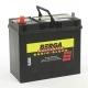 Аккумулятор BERGA Basic-Block 45 а/ч ASIA