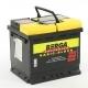 Аккумулятор BERGA Basic-Block 52 а/ч обр.полярн.