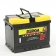 Аккумулятор BERGA Basic-Block 60 а/ч обр.полярн.