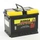 Аккумулятор BERGA Basic-Block 60 а/ч