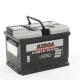 Аккумулятор BERGA Power-Block 60 а/ч обр.полярн.