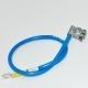 Провод АКБ ЗИЛ-5301 АКБ-выключатель массы L=500мм,S=35 клемма-наконечник