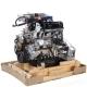 Двигатель УМЗ-421647 (под ГБО) ГАЗ-3302 Бизнес, ЕВРО-4, под ГУР, диафраг.сцепл., без компр. 1 кат.