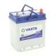 Аккумулятор VARTA Blue Dynamic 40 а/ч A13 ASIA обратная полярность тн.кл нижн.крепление
